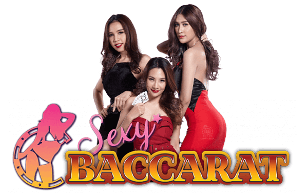 Sexy baccarat
